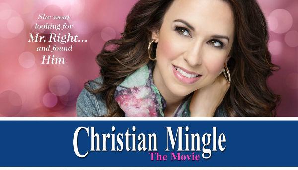 I mingle